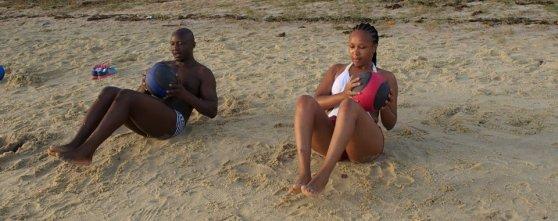 boll sand